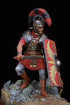 Rome History, Ancient History, Roman Soldiers, Toy Soldiers, Sparta Warrior, Imperial Legion, Roman Warriors, Roman Legion, Roman Era