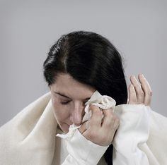 The Artist is Present Day 55, Marina Abramović by MoMA The Museum of Modern Art