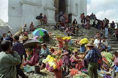 Chichicastenango Market - Guatemala - community action for sustainability - CASwiki