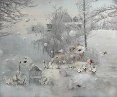 Chris Berens - Snow (2009)