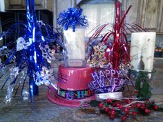 Happy New Year!! We're celebrating with a 1/2 off special....and free shipping www.briteideas.biz