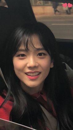 Image in blackpink in your area collection by isa Blackpink Jisoo, Kim Jennie, Black Pink ジス, Blackpink Members, Blackpink Photos, Divas, Korean Girl Groups, Kpop Girls, Cool Girl
