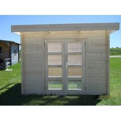 Garden Sheds At Sears star lumber | 10x8 shed kit deluxe with cedar bevel siding ys108d