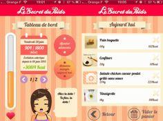 Se8 applications Gratuites pour Maigrir avec Apple et Android ! ⋆ Le blog de Lily Régime Beauté Blabla