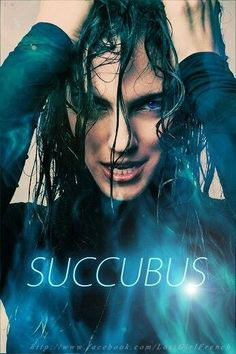 she can succubus me annnnny time she wants #Succubus #LostGirl @Anna_Silk