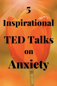 If you struggle with anxiety, you should definitely give these 5 inspirational, motivational TED Talks for anxiety a watch! They're all pretty short and each of these speakers has a unique perspective on how to manage anxiety. Types Of Anxiety, Anxiety Causes, Anxiety Relief, Anxiety Help, How To Manage Anxiety, Overcoming Anxiety, Pain Relief, Inspirational Ted Talks, Museums