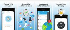 TapVPN gratis VPN Pro v 2.0.18 APK Wi Fi, 18th, Smartphone, Android, Free