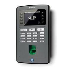 Safescan TA-8030 Fingerprint Time Clock incl. Time Attendance Software