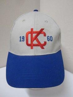 online store d8a9c 1fef0 KC Kansas City Royals Kansas City Athletics Baseball Cap Promo Hat Taco  Bell  KansasCityRoyals