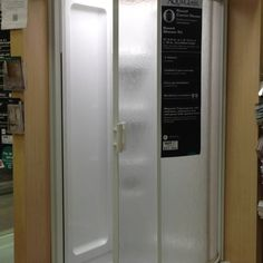 Round Corner shower Lowes.