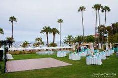 Descanso Beach Club Santa Catalina Island Weddings Avalon Reception ...