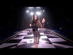 "Victoria's Secret Angels Lip Sync ""Shake It Off"" - YouTube"