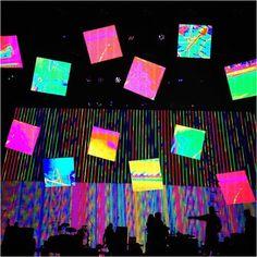 Radiohead #coachella 2012