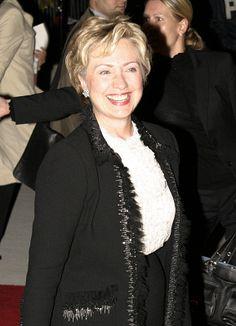 Hillary Clinton #RaisingMsPresident