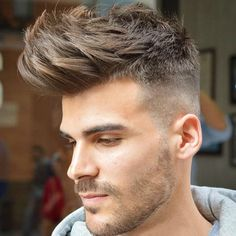Have you been researching nice haircuts for men and having a hard time finding good hairstyles to try? We understand how important it is to look your best, whether that means getting a professional haircut for the office or a casual cut for your social life. To help you guys, here are the top men's hairstyles of 2016. You'll …