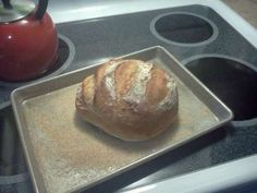 No Knead Artisan Bread Fast Recipe