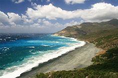 Plage du Cap Corse