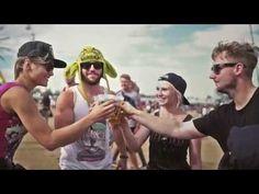 Highfield Festival 2017 - die zweite Bandwelle rollt heran - Common Tales