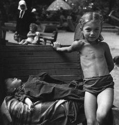 Київ 1947 рік / Kyiv 1947, Ukraine