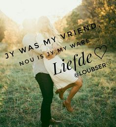 #Afrikaanse #Liefde When Everything Goes Wrong, Afrikaanse Quotes, Love Words, Wedding Anniversary, Qoutes, Love Quotes, Random Stuff, Relationship, Feelings