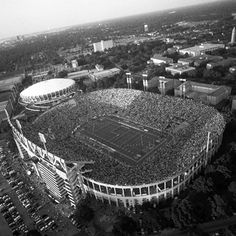 Nowhere Else Do Football Games Register on the Richter Scale College Game Days, College Life, Lsu Game, Mason Dixon Line, Louisiana State University, Southern Belle, Southern Living, Auburn Tigers, Death Valley