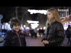 Slap Her - Was passiert, wenn man Kindern sagt, sie sollen ein Mädchen schlagen? Rührende Reaktionen - YouTube