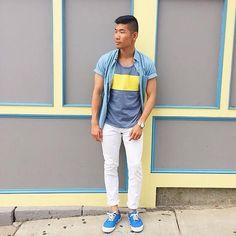 MEN SLIM FIT CHINO FLAT FRONT PANTS   UNIQLO