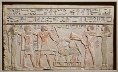 (Hetep-?)Choe; rechthoek oblong AP 70 Afdeling Egypte Objectnaam stèle Materiaal kalksteen Afmetingen h. 37 x B 61 cm x D 6 cm Vindplaats Egypte Literatuur cat. Leemans V 125  cat. Boeser D.I.34  Beschr. II, 40, Pl.XXX  W.K. Simpson, Terrace, ANOC 37 H.D. Schneider, Beeldhouwkunst (Amsterdam 1992), 36-8 nr. 11  H.D. Schneider, De ontdekking van de Egyptische kunst (Den Haag 1998), afb. 37 D. Franke, JEA 93 (2007), 173 n. 101 Bron:Rijksmuseum van Oudheden, Leiden