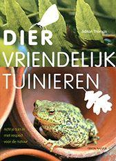 Dit prachtige boek vertelt je alles wat je moet weten over hoe je je tuin aantrekkelijk maakt voor dieren en planten.  Diervriendelijk tuinieren is een handig en overzichtelijk naslagwerk waarin je alle dieren die je in je tuin aantreft, kunt opzoeken. Maar het is daarnaast ook een beplantingsboek. De jaarplanner vertelt je precies hoe je het hele jaar optimaal van je tuin kunt genieten. http://www.abc-antroposofie.nl/index.php?q=diervriendelijk+tuinieren&m=smn1&pg=zoek_boek