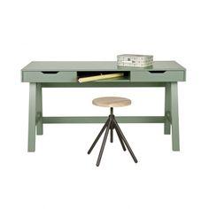 Elegant Schreibtisch Halling ausziehbar Wildeiche teilmassiv Wildeiche Wei Jetzt bestellen unter