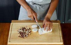 Recette - Tarte rustique au potiron, fromage de chèvre et noisettes en pas à pas Quiche, Kitchenaid, Food, Easy, Goat Cheese, Cooking Recipes, Butter, Tarts, Thermomix