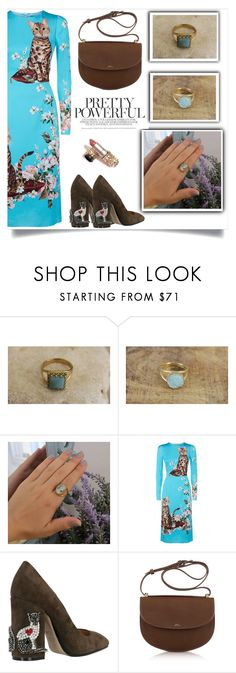 """""""Best Offers Boutique!"""" by samra-bv ❤ liked on Polyvore featuring Dolce&Gabbana, N°21 and A.P.C."""