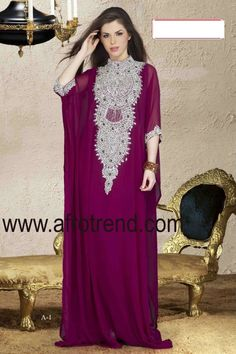 http://www.weddingstuff2014.com Super elegant Very Fancy dubai Kaftan/Abaya/jalabiya by AFROTRENDS, $160.00