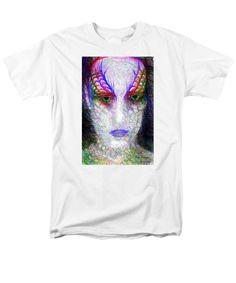 Men's T-Shirt (Regular Fit) - Masquerade 9571