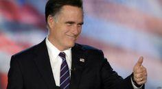 EE.UU.: Romney descarta candidatura presidencial
