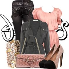 """*"" by garbowvu on Polyvore"