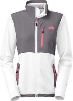 For active, cool-weather adventures, The North Face Womens RDT Momentum Jacket keeps you warm and dry. Jacket body is constructed of 51% polyester/42% recycled polyester/7% elastane Superstretch fleece with FlashDry™ – a quick-drying, breathable fabric. shopping.downjacketshoponline.com $190 #WhatSheWants Do Not Lose The Chance To Own Moncler jacket With A Low Price