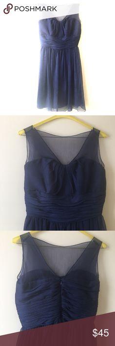 Love Lane Dress Bride's Maid Dress! Only worn once. Size 6 Love Lane Dresses