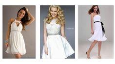 Vestidos de coctel baratos , vestidos cortos para bodas