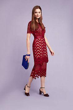 Sarita Lace Dress