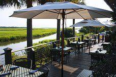 Crazy Crab Seafood Restaurant Hilton Head Island South Carolina