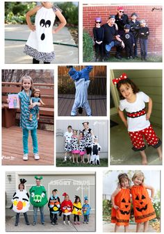 Costumes+from+Sugar+Bee+Crafts.jpg 700×1,000 pixels