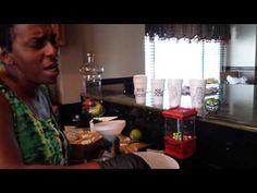 Auntie Fee's Seasoning - YouTube