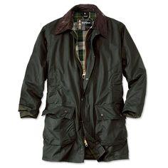 Barbour Wax Cotton Jacket