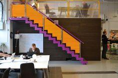 フィンランドでは起業も学びの範囲!アールト大学内のコワーキングスペース「Venture Garage」