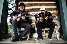 Les Claypool shares his thoughts on Due de Twang, Beats Antique, new and old Primus, and more.