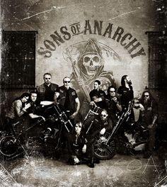 Sons of Anarchy Live-Stream: Ganze Folgen im bei ProSieben Maxx, MyVideo.de & maxdome online sehen