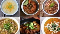 Recipes: Asian noodle soups, the most comforting one-bowl meals   health and fitness   Hindustan Times