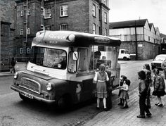 When kids were allowed out on the streets & no one bothered Us