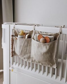 DIY: Crib Storage (Trend Trends) DIY: Crib storage The post DIY: Crib Storage (Trend Trends) appeared first on Woman Casual - Kids and parenting Baby Bedroom, Nursery Room, Nursery Bag, Nursery Storage, Bedroom Kids, Ikea Baby Room, Kids Bedroom Storage, Baby Storage, Baby Room Diy